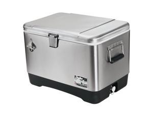 Igloo 44669 Stainless Steel 54 Quart Cooler