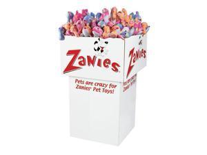 Zanies ZA0054 90 Sea Charmers Display Refill 144-Pieces