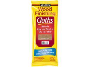 Minwax 30820 Natural Oak Finish Cloth
