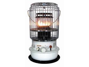 World Marketing Of America Inc Kw-12 Port Indoor Kerosene Heater Old Kc1208