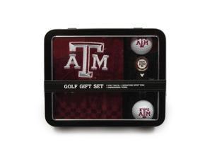 Team Golf 23478 Texas A&M Golf Gift Set