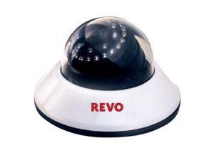 Revo RCDS30-2 Indoor Dome 600TVL Super High Resolution Camera