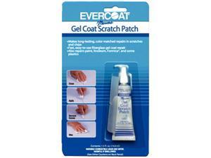Fibreglass Evercoat 105653 Scratch Patch Buff White.1 Oz