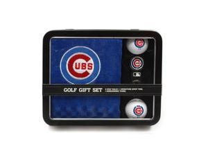 Team Golf 95478 Chicago Cubs Golf Gift Set