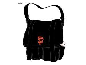 ConceptOne 804371118568 MLB San Francisco Giants Sitter Diaper Bag