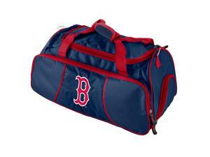 Logo 806293505723 Boston Red Sox Athletic Duffel Team Color