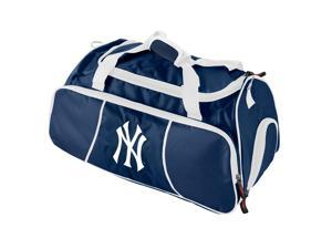 Logo 806293520726 New York Yankees Athletic Duffel Team Color