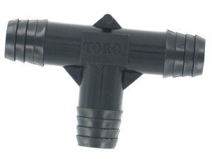 The Toro Company 53390 3/8-inch Funny Pipe Tee