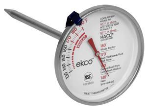 World Kitchen 1094960 Large Dial Meat Thermometer