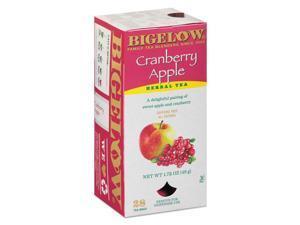 Bigelow Cranberry Apple Herbal