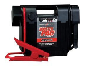 SOLAR ES5000 Portable Battery Booster Pac - 1500 Peak Amps, 400 Cranking Amps