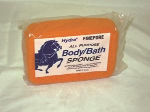 Hydra Sponge Co Inc FSB-3 Hydra Fine Pore Body Sponge