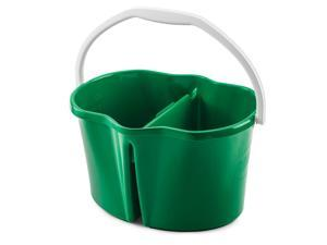 Libman 2113 4 Gallon Clean and Rinse Bucket