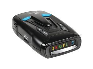 Whistler CR70 Alert Periscopes Laser Radar Detector