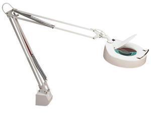 Workbench Round Magnifier Light, Eclipse, 900-061