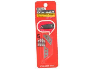 Allway Tools MKB5 5 Count Micro Knife Blades