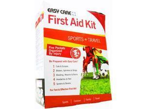 ADVENTURE MEDICAL 0009-0999 Adventure Medical Firs Aid Kit, EZ Care