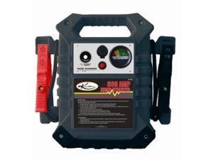 K Tool International KTI-74306 660 Amp Battery Jump Starter