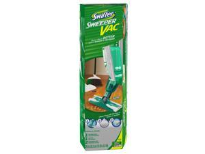 Swiffer Swifer Vac Sweep Kit 3223-2464