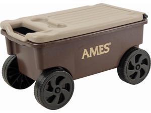 Ames 1123047100 2 Cubic Foot Lawn Buddy