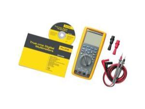 287 True-RMS Electronics Logging Multimeter