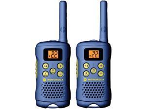Motorola MG160A 2 Way Radios 16 Mile Range 22 Channel