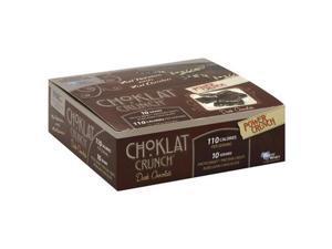 Power Crunch 633685 Power Crunch Bar Chocolate Milk Case Of 12 1.4 Oz