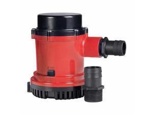 Johnson Pump 22084 2200 Gpg Bilge Pump