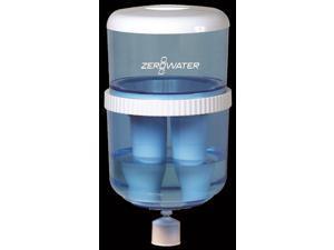 Avanti Zj003Is Zero Water Bottle Kit Includes 2 Water Filters
