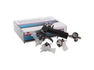 16570 Accuspray HVLP Primer Spray Gun