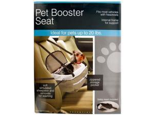 Bulk Buys OD463 Pet Booster Seat - 5-Pack