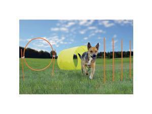 Kyjen 3016 Outward Hound Agility Starter Kit Outdoor