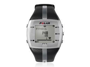 Polar 90051052 FT7M Black/Silver