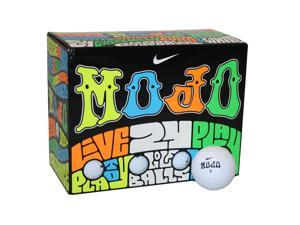Nike GL9183-101 MOJO Double Dozen Golf Balls
