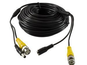 REVO America R100BNC-1 100-foot Siamese BNC Cable