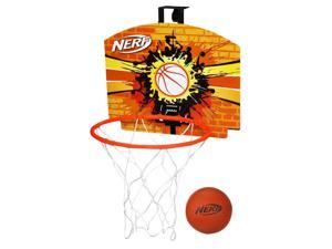 Nerf A0367 N-Sports Nerfoop Set (Assorted Colors)