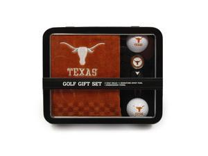 Team Golf 23378 University Of Texas Golf Gift Set