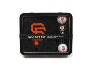 Team Golf 97378 San Francisco Giants Golf Gift Set