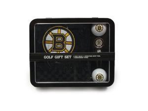 Team Golf 13178 Boston Bruins Golf Gift Set