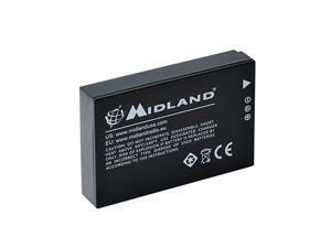 Midland Radios BATT17L BATT17L 1700mA Li-Ion Battery Pack for XTC400/450
