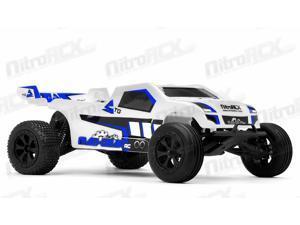MadGear BSD Racing TG2 1/10 2WD Truggy RTR RC (Blue)