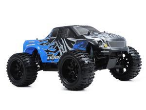 1/10 2.4Ghz Exceed RC Electric Infinitive EP RTR Off Road Truck Sava Blue