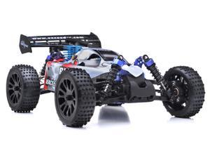 1/16 Exceed RC Blur Nitro Remote Control RC Buggy (MaxRed 2.4G RTR)