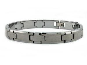 Apollo Men's Tungsten Carbide Bracelet