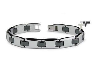 Tungsten Ceramic Bracelet
