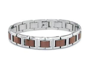 Stainless Steel Men's Bracelet