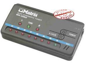 Matrix Auto Chromatic Tuner SR1050