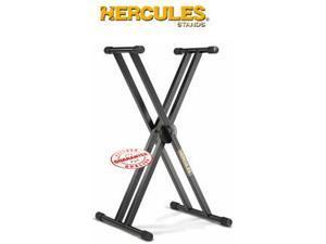 HERCULES EZ LOCK KEYBOARD STAND KS120B