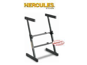 HERCULES AUTO Z STYLE KEYBOARD STAND KS400B