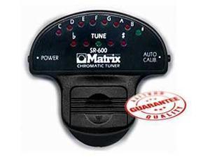 Matrix Digital Auto Chromatic Tuner